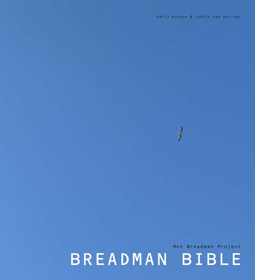 Cover Breadman Bible