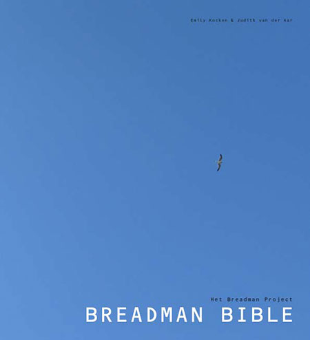 breadman bible voorzijde