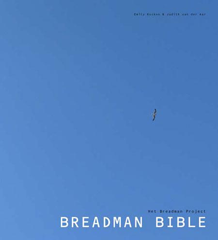 breadman bible voorzijde